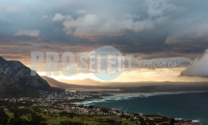 Muizenberg taxedo sunset | ProSelect-images