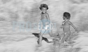Nama children running | ProSelect-images