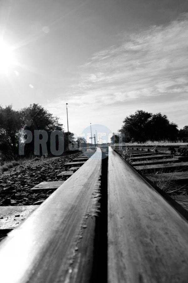 Railway lines Okahandja   ProSelect-images