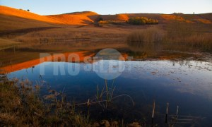 Red Barn Dullstroom sunrise | ProSelect-images