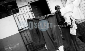 Township washing day | ProSelect-images