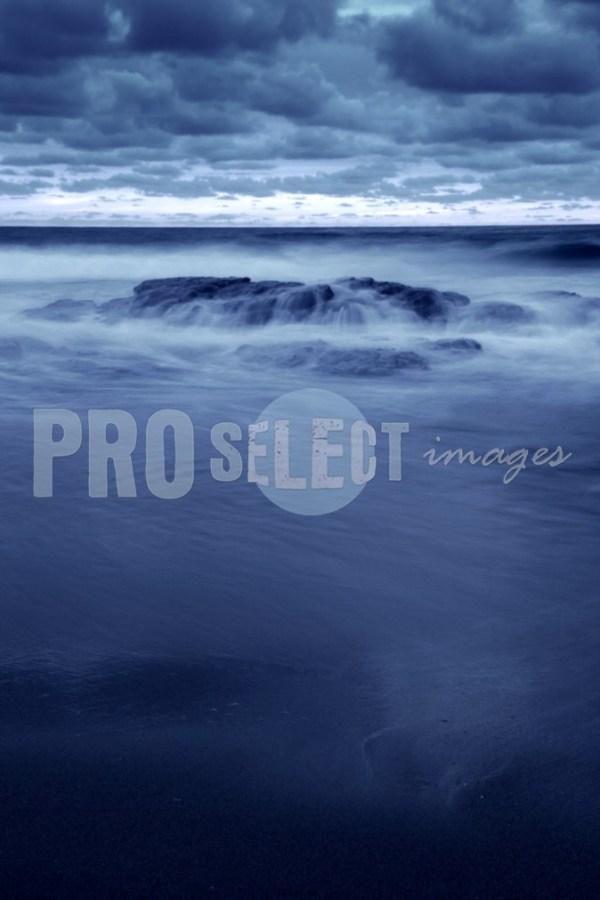 Zinkwazi moody ocean gray | ProSelect-images