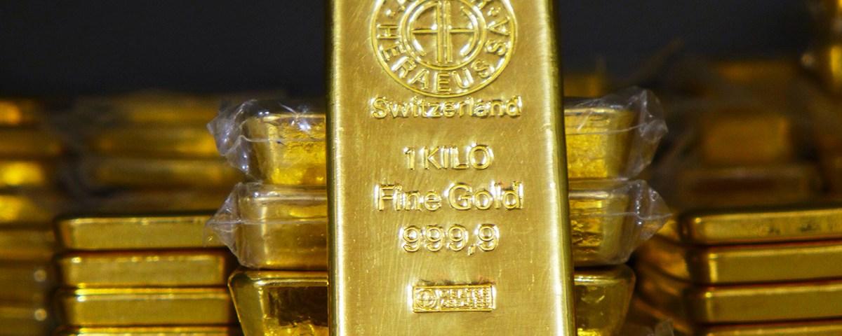 Gold schützt vor Inflation