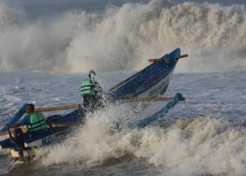 Kapal nelayan (ft : Ilustrasi)