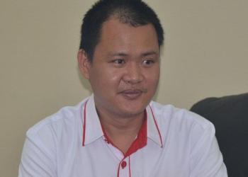 Harijanto Mamangkey SE., SH., M.Si