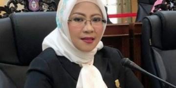 Ketua Komisi II Deprov Gorontalo, Espin Tuli