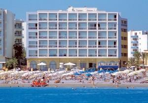 ibiscus hotel rhodes