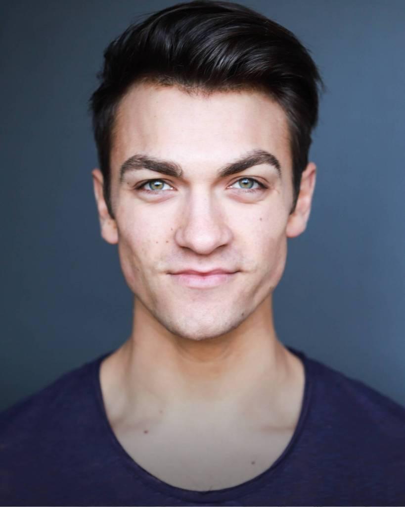 Justin Thomas-Verweij headshot