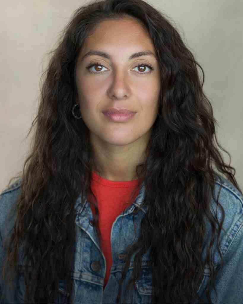Katie Singh headshot