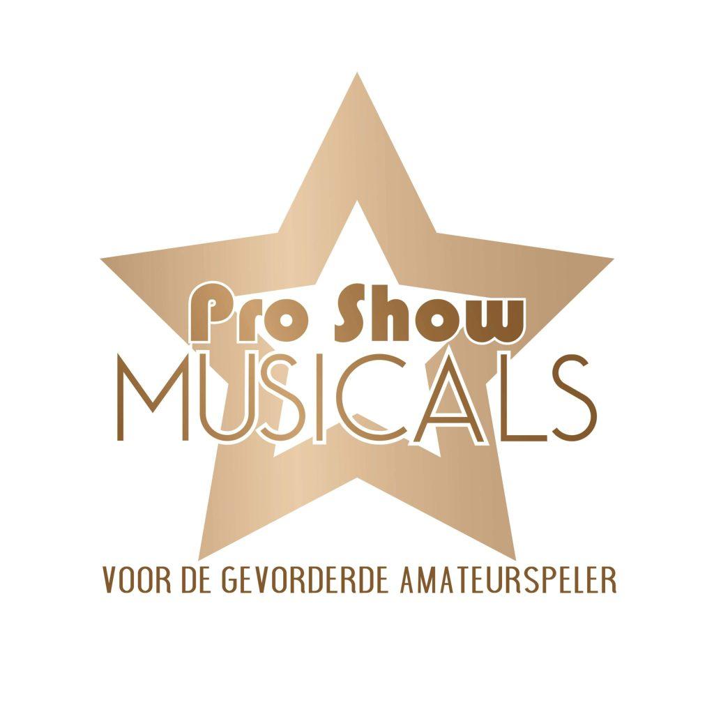Pro Show Musicals