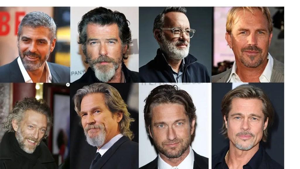 barbas con estilo