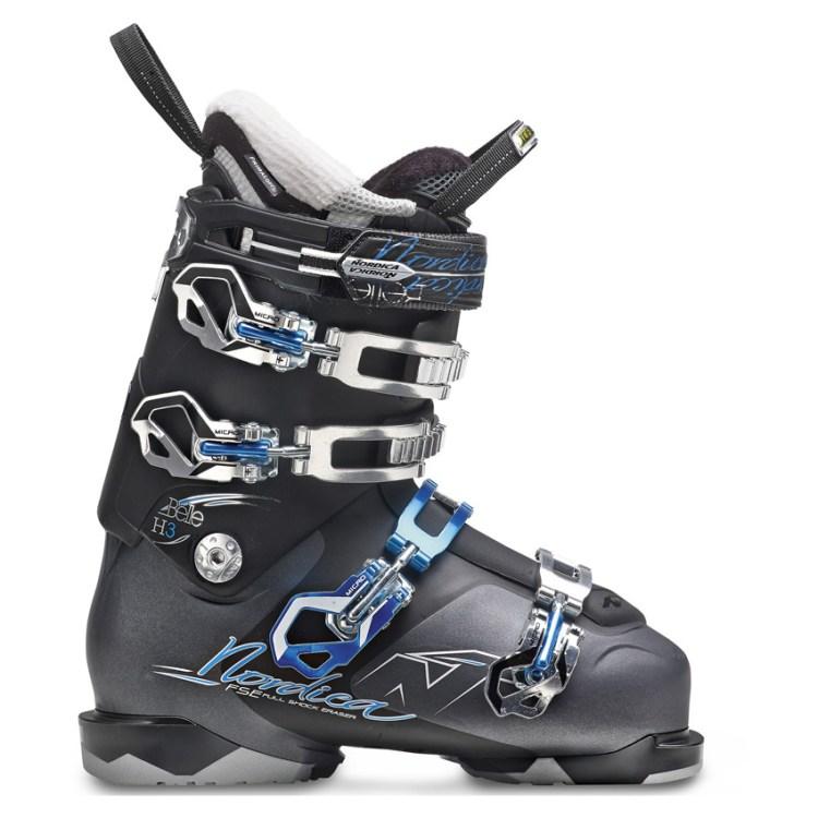 NORDICA Belle H3 Ladies Ski Boots