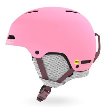 GIRO Crue MIPS Kids Helmet - park-worthy performance