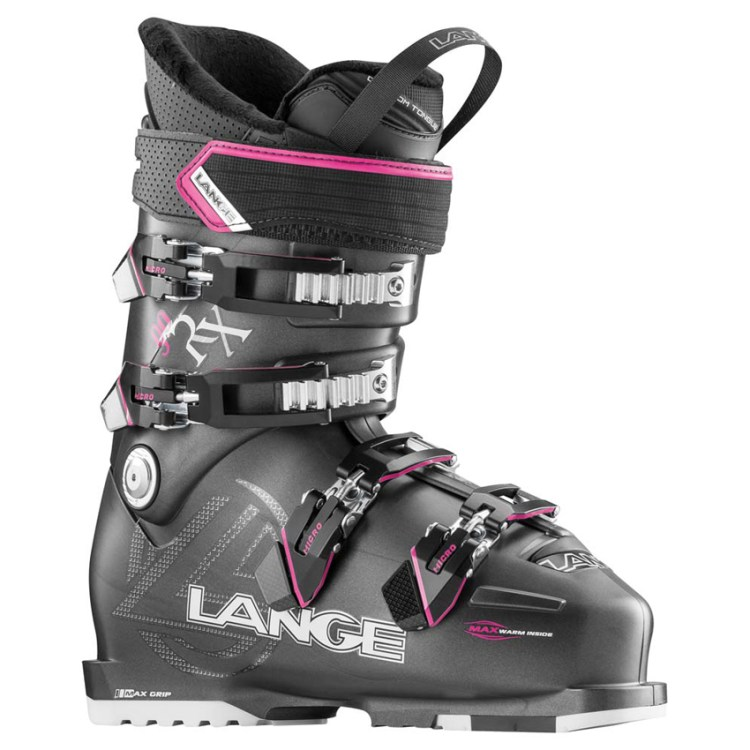 LANGE RX 90 Ladies Ski Boot - medium to narrow forefoot