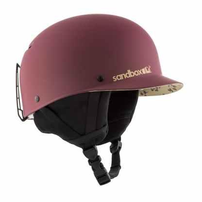 SANDBOX Classic 2.0 Helmet - Low profile helmet