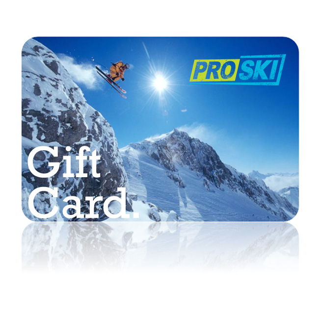 gift card make a perfect present for family and friends