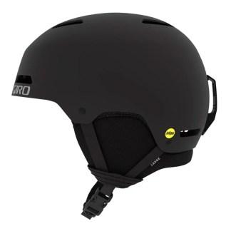GIRO Ledge MIPS Helmet - clean minimalist skate-style