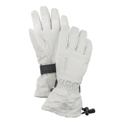 Waterproof and breathable CZone membrane.