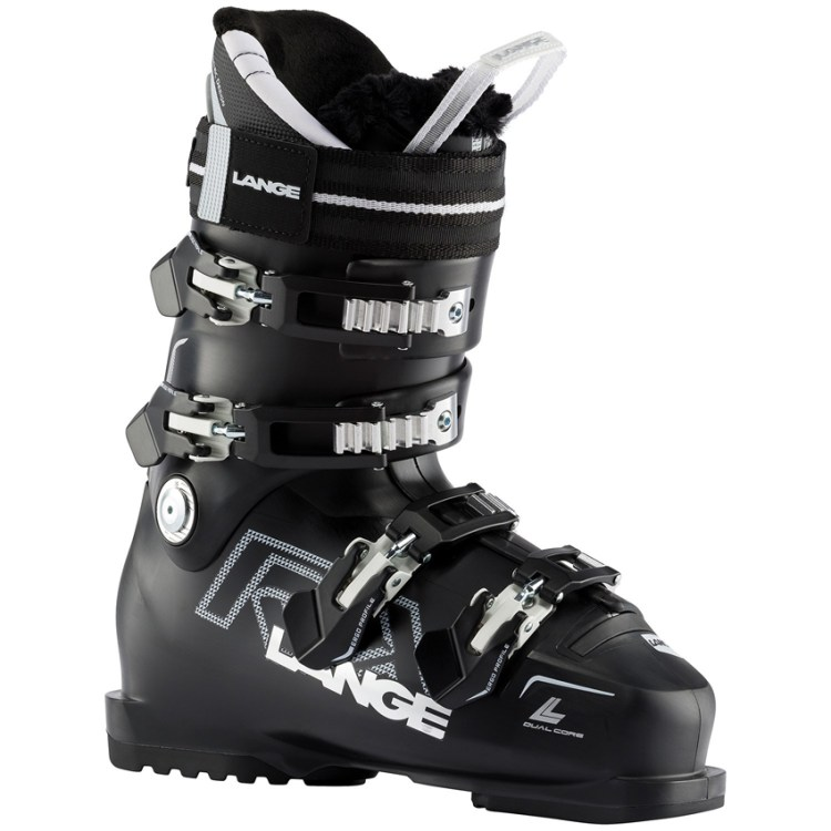 LANGE RX 80 Ladies Ski Boot - performance and comfort