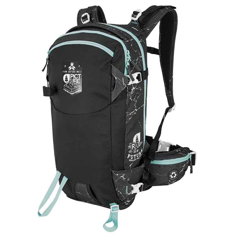 PICTURE Calgary 26L Backpack - Hydration system compatible