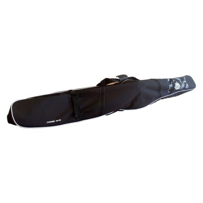 Designed to carry pairs of combo skis