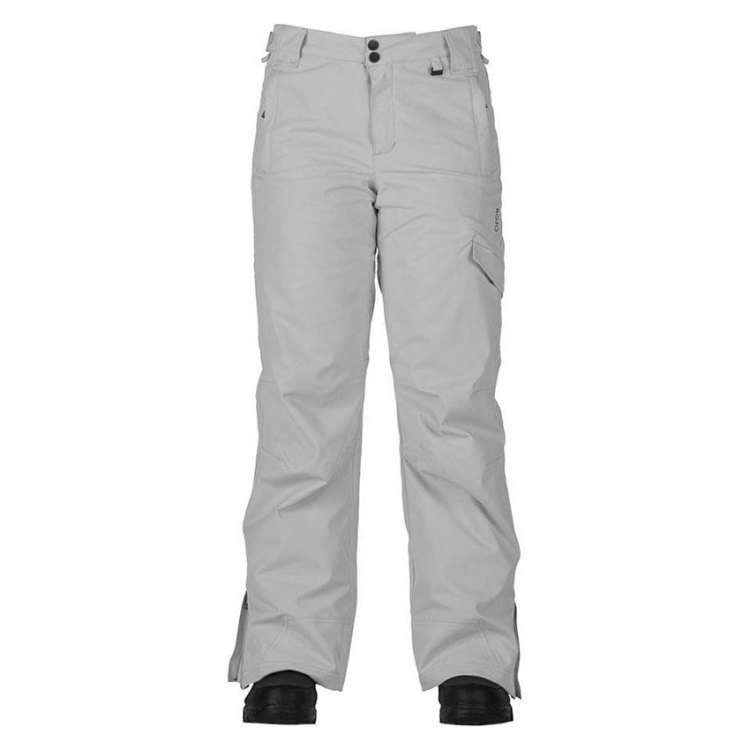regular fitting pant