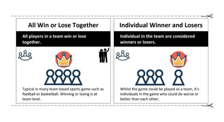 Prosocial Game Design Cards