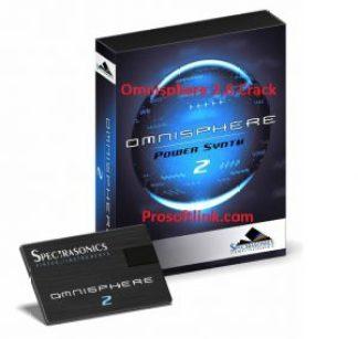 Omnisphere 2.6 Crack Serial Key With Torrent 2020 Free Download (Windows/Mac)