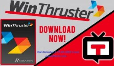 WinThruster 2020 Crack Activation Serial Number Full Version Free Download