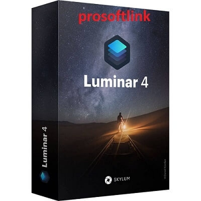Luminar 4.2.0.5577 With Crack Activation Code Free Download 2020 {Updated}