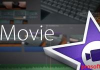 iMovie 10.1.14 Crack Torrent 2020 For (Windows & Mac) Free Download