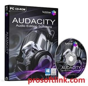 Audacity 2.4.2 Crack With Serial Key Full Patch 2021 Free Download (Mac/Win)