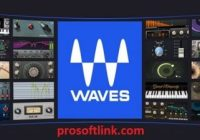 Waves Tune Real-Time 12 Crack VST + Torrent (Mac/Win) Free Download