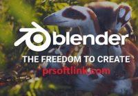 Blender 2.93.0 Crack Torrent With Keygen 2021 Free Download (Win/Mac)