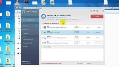 Driver Talent Pro 8.0.0.6 Crack & Free Activation Key 2021