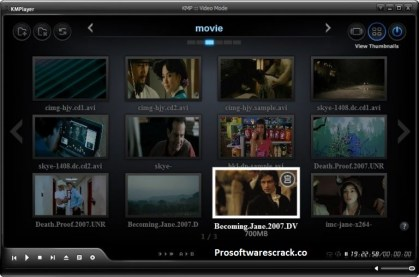 KMPlayer 4.2.2.47 Crack With Torrent Full Version Download 2021