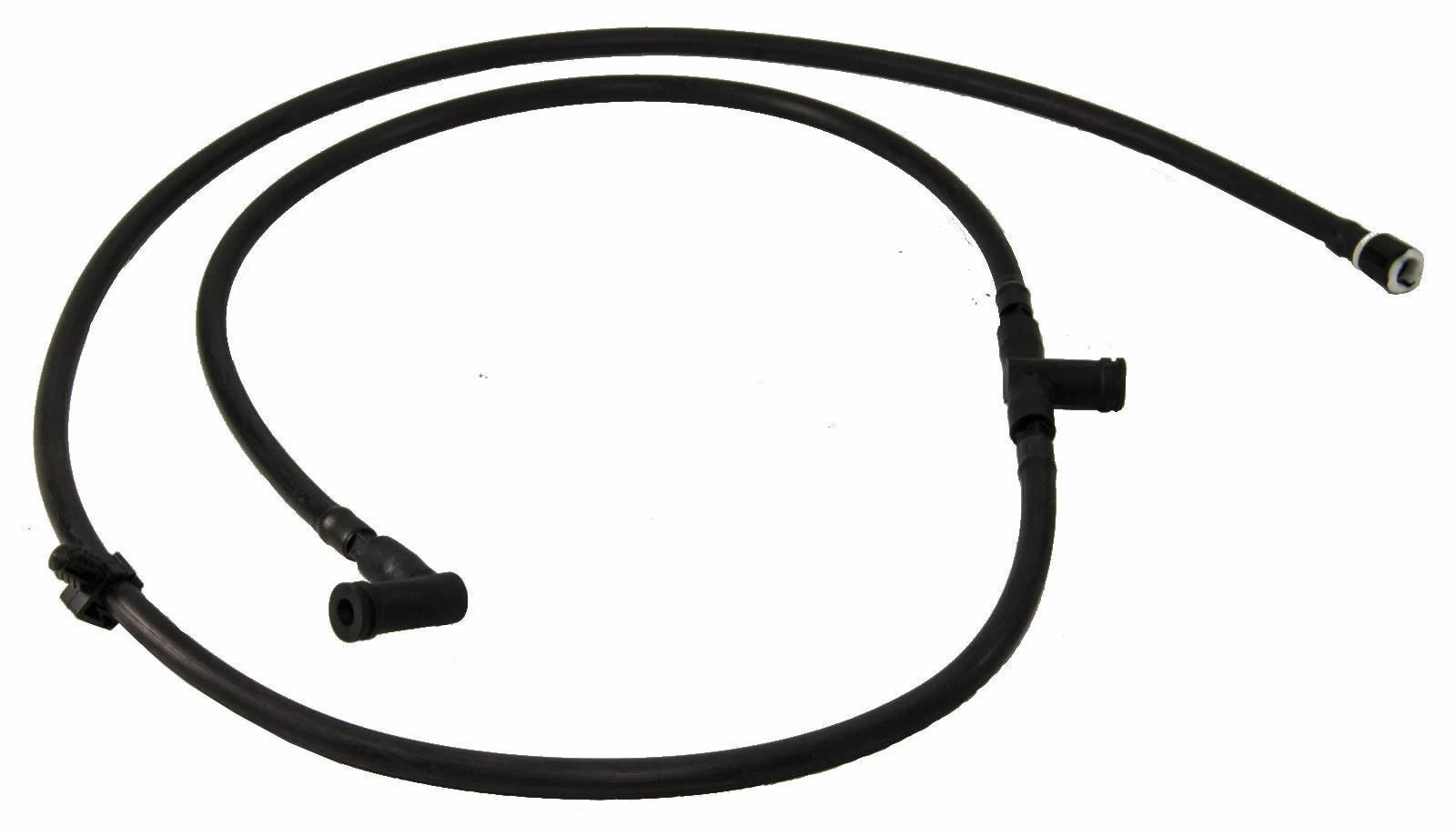 6 7l Windshield Washer Fluid Hose For 11 16 Ford