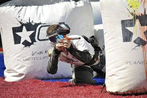 Paintball tips 1 Image