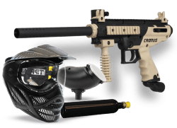 Specifications of Tippmann Cronus Image