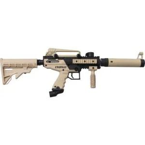 Tippmann Cronus Paintball Marker Gun Image