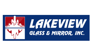 Houston Client | Lakeview Glass