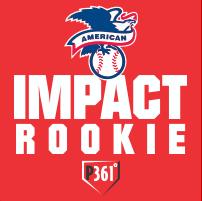 AL Impact Rookie