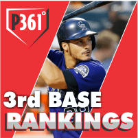 3B rankings artwork