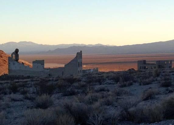 Saddle up and see the ghost towns of the Southwest | Dallas Morning News