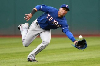 Preview Capsules: Outfielders