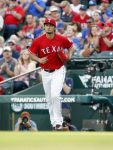 AL West trade primer: Texas Rangers