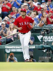 AL West trade primer: Texas Rangers
