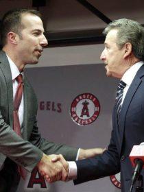AL West trade primer: Los Angeles Angels