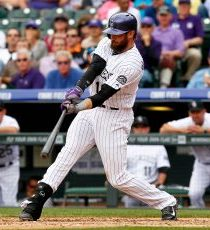 Potential M's Trade Targets: Outfielders
