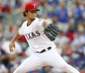 Texas Rangers Hot Stove Review